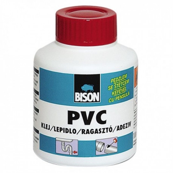 Adeziv Bison Pvc 100 Ml