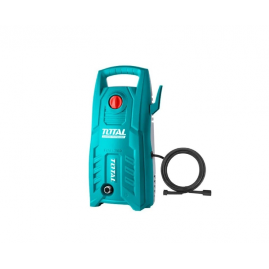 Aparat De Spalat Cu Presiune Total - 130bar - 5.5l/min - 1400w