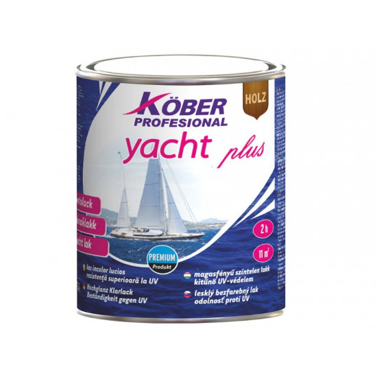Lac Yacht Profesional L5306-b10l
